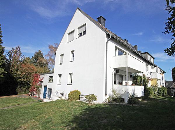 Dortmund Asseln Mehrfamilienhaus verkauft