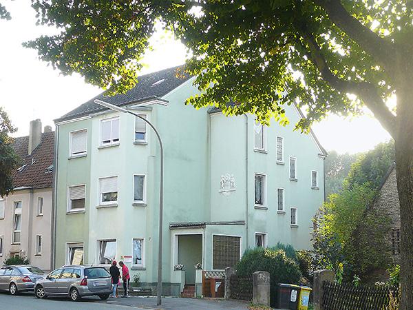 Dortmund Derne Mehrfamilienhaus verkauft