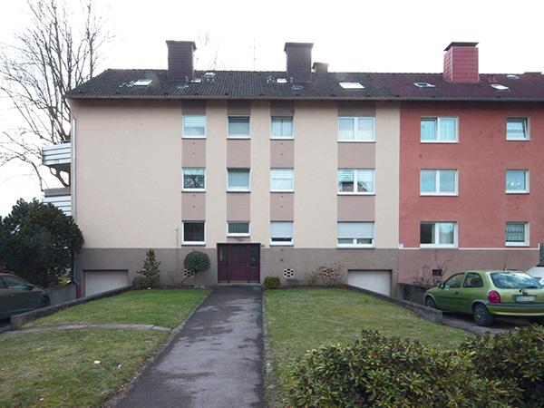 Dormund Alt Schüren Mehrfamilienhaus verkauft