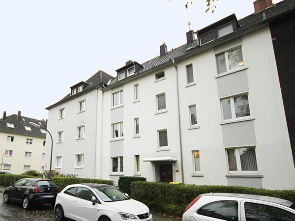 Dortmund Hörde Mehrfamilienhäuser verkauft