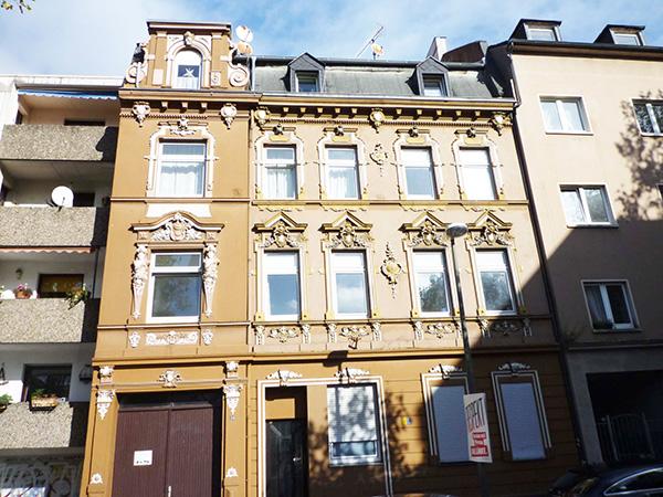 Dortmund nördliche Innenstadt Mehrfamilienhaus verkauft