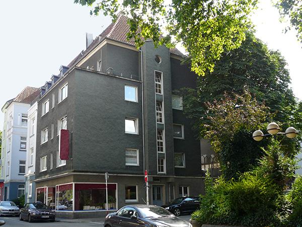 Dortmund Innenstadt Wohn- und Geschäftshaus verkauft