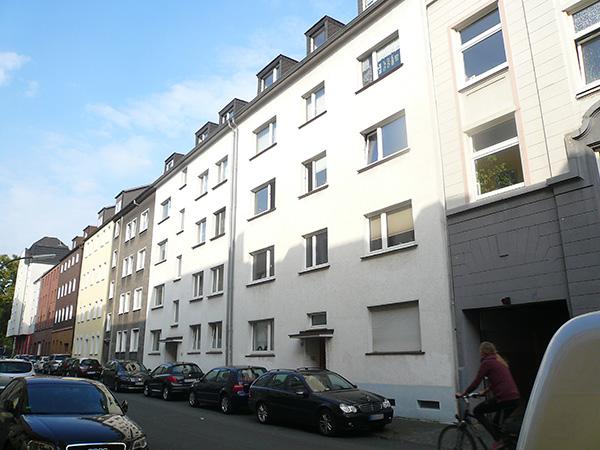 Dortmund Kreuzviertel sanierte Mehrfamilienhäuser verkauft