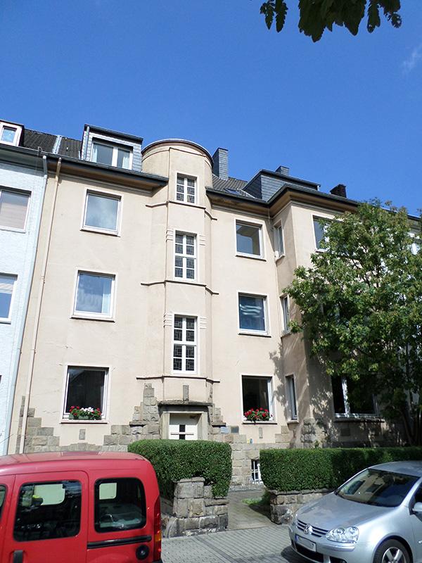 Dortmund Süd Mehrfamilienhaus verkauft