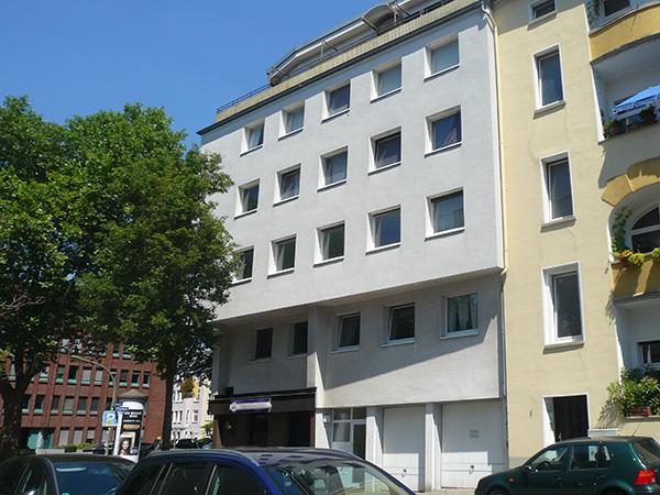 Dortmund Saarlandstraßenviertel Meahrfamilienhaus verkauft