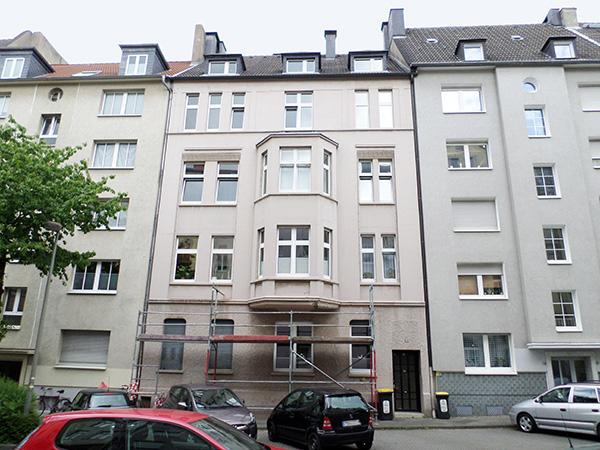 Dortmund Saarlandstraßenviertel MFH verkauft