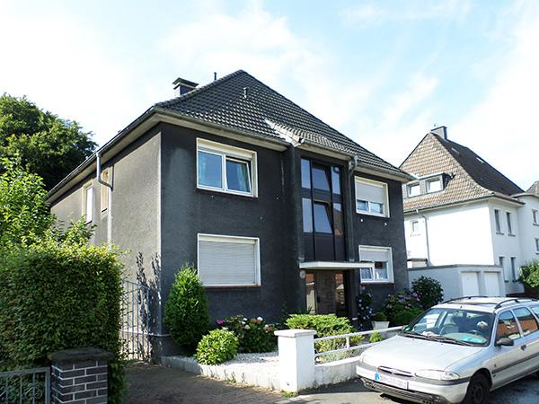 Dortmund 4 Familienhaus verkauft