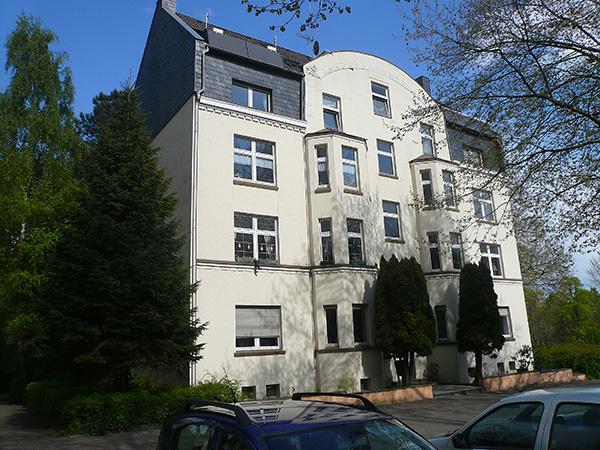 Dortmund Hörde Mehrfamilienhaus verkauft