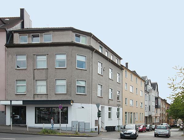 Hagen Mehrfamilienhaus verkauft
