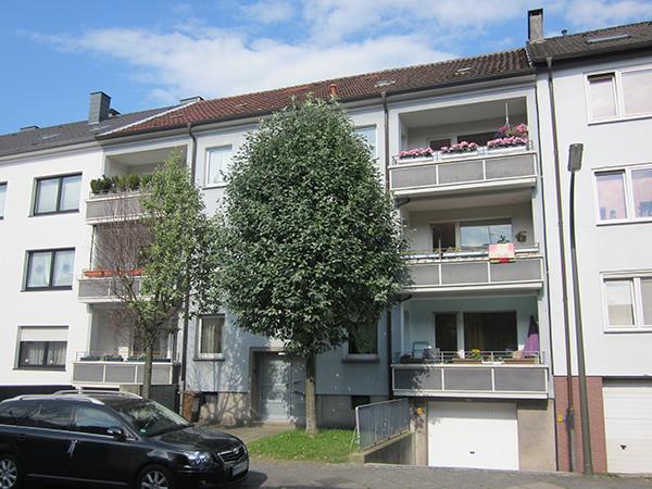 Dortmund Körne Mehrfamilienhaus verkauft