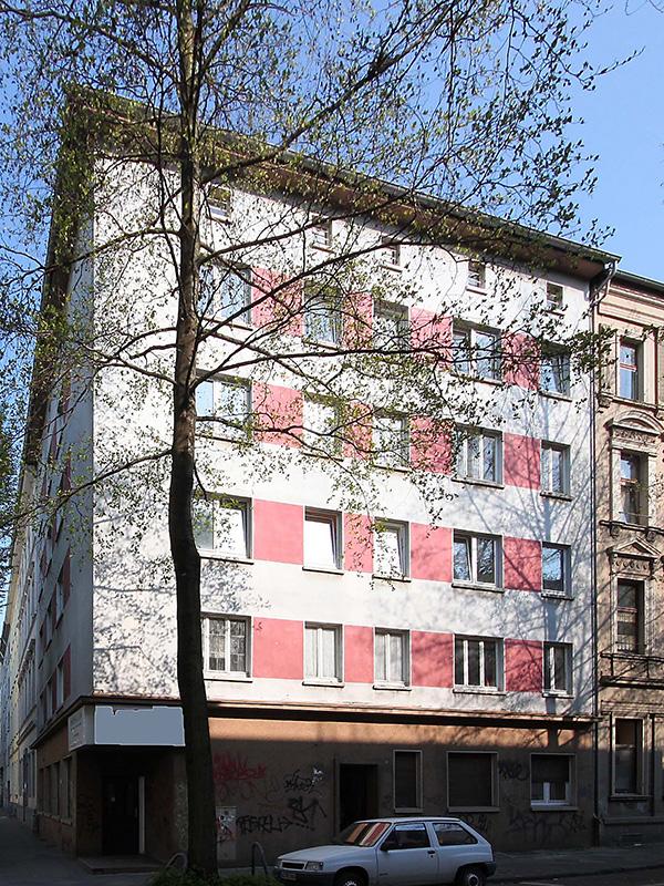 Dortmund Kaiserbrunnen MFH verkauft
