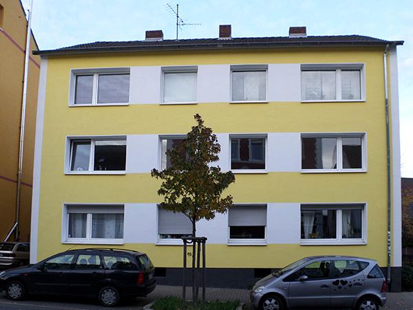 Dortmund Lütgendortmund Mehrfamilienhaus verkauft