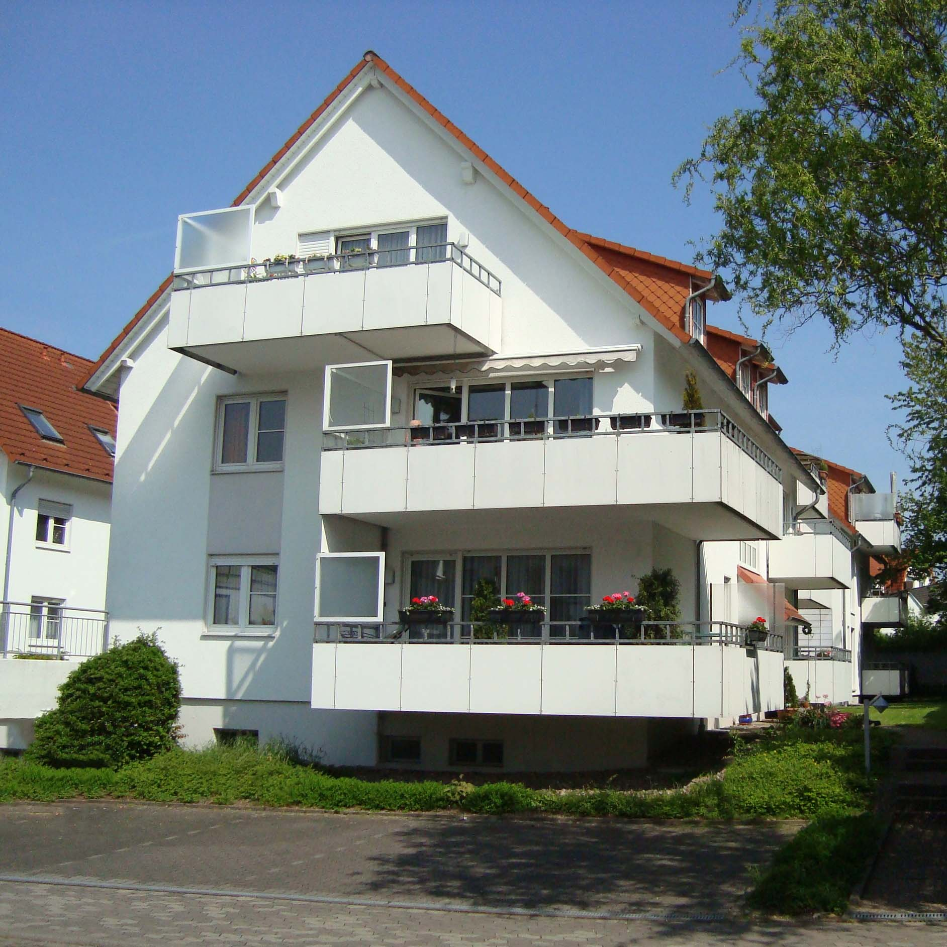 afg imac - Immobilienmakler Mehrfamilienhäuser