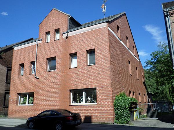 Dortmund Marten Mehrfamilienhaus verkauft