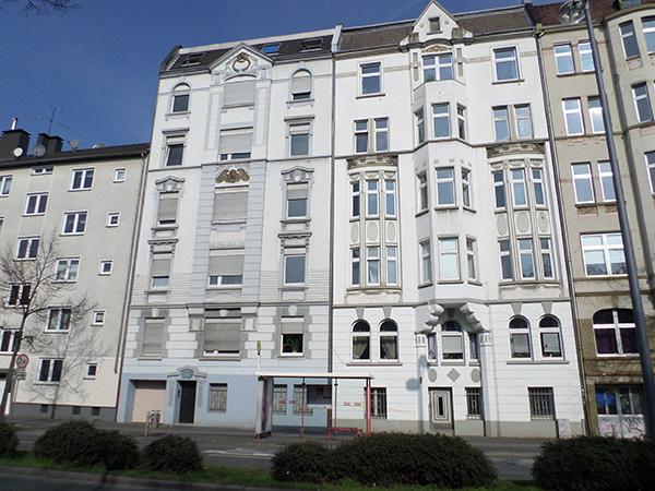 Dortmund Innenstadt Mehrfamilienhäuser verkauft