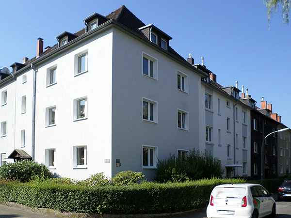 Mehrfamilienhaus verkauft Nähe Dortmund Phönixsee