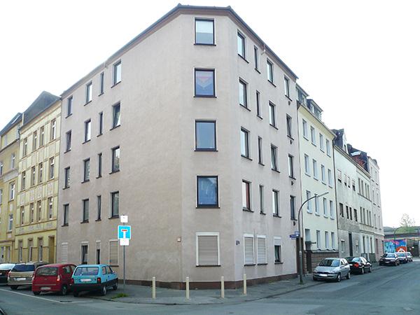 Nordstadt Zinshaus Mehrfamilienhaus verkauft