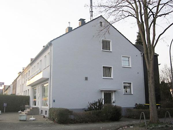 Ruhrgebiet Ost Mehrfamilienhäuser verkauft