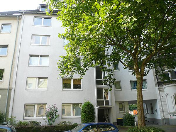 Dortmund Westparkviertel Mehrfamilienhaus verkauft