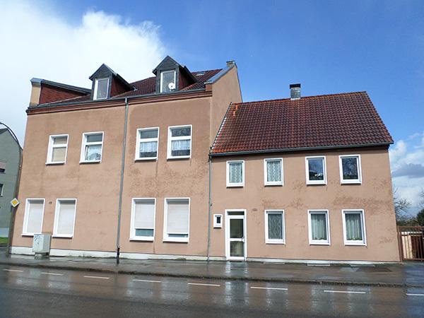 Dortmund Westrich Mehrfamilienhaus verkauft