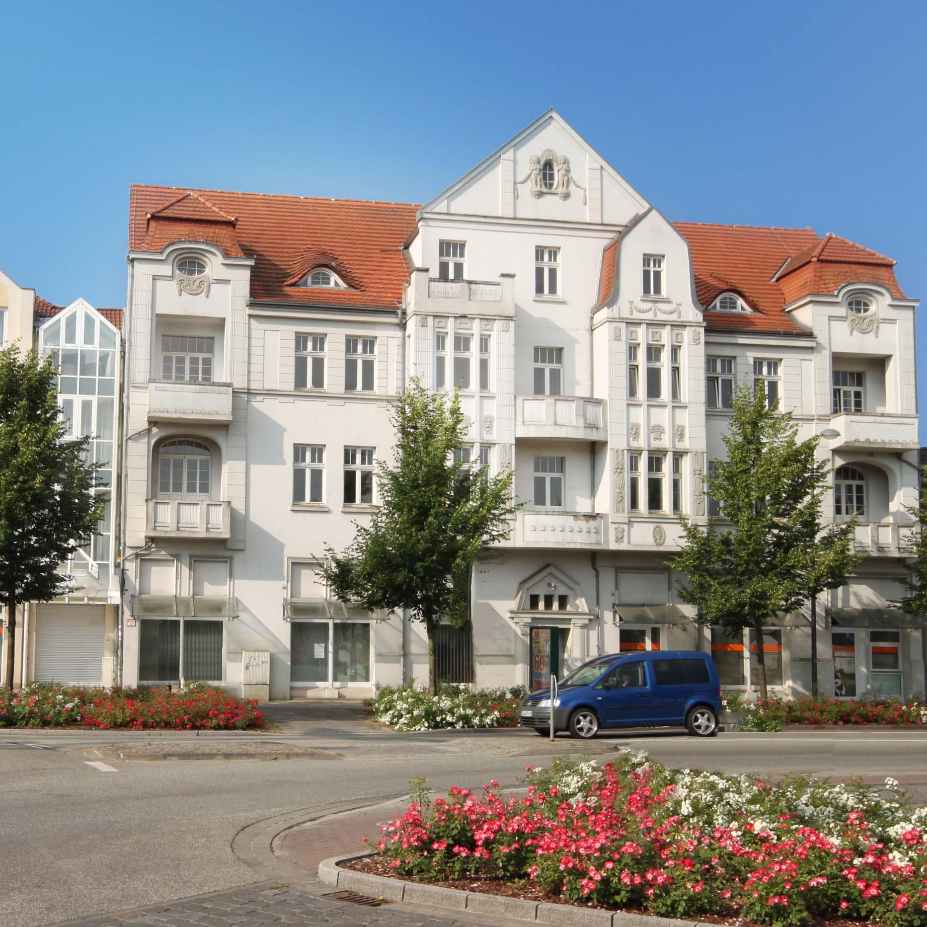 Anlageimmobilie vermittelt durch Immobilienmakler Dortmund afg imac