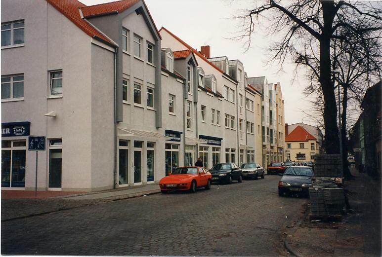 Ansicht Turmstraße