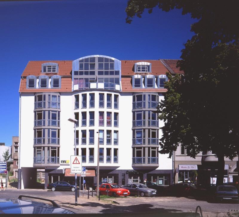 Rostock-BarnstorferWeg