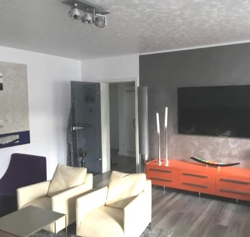 Wohnzimmer 1 OG rechts